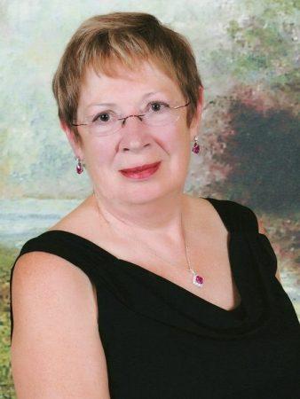 Dr. Mary G. Alton Mackey