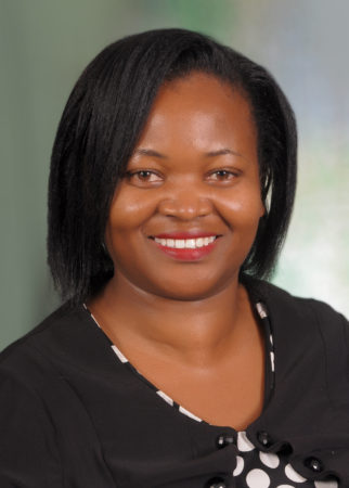 Alice Mwangi, Country Manager, Kenya