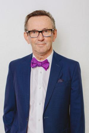 John Masters, Board of Director, Operation Eyesight
