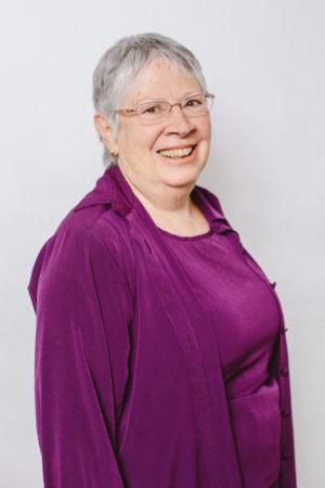 Dr. Mary G. Alton Mackey, Board of Director, Operation Eyesight