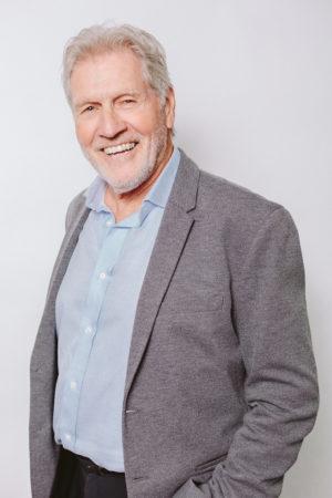 Ray Mowling, Board of Directors, Operation Eyesight