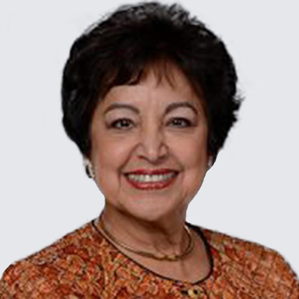Director, Rita Hoff