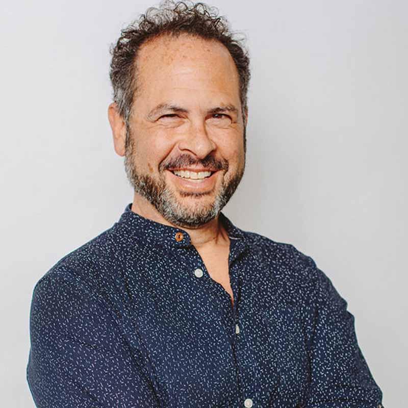Director, Dan Parlow