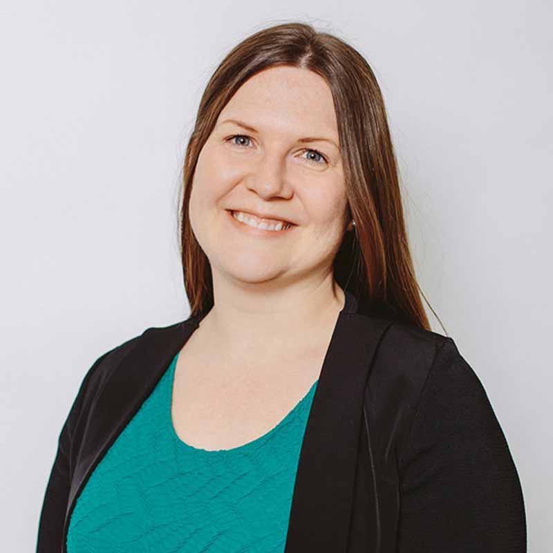 Elizabeth Roden, Director - Marketing and Communications, Senior Leadership Team