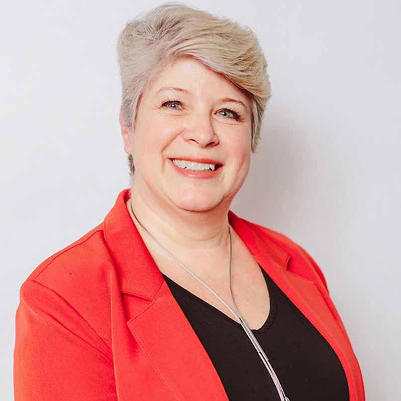 Linda Dent, Chief Financial Officer, Senior Leadership Team