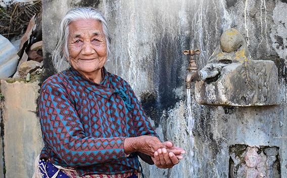 COVID-19 Nepal updates