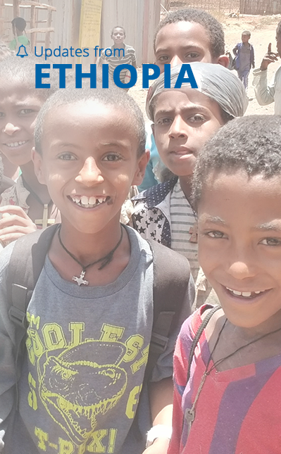 Ethiopia COVID-19