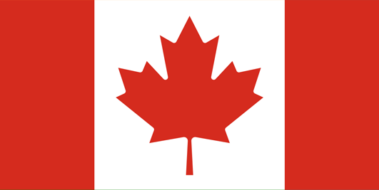 Contact Canada office