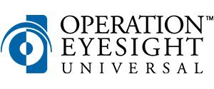 Operation Eyesight Logo